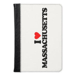 I LOVE MASSACHUSETTS