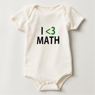 I Love Math Creeper