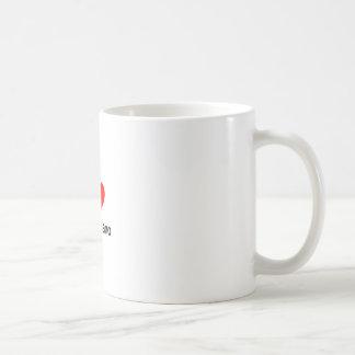 i love maximiliano coffee mug