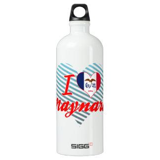 I Love Maynard, Iowa SIGG Traveler 1.0L Water Bottle