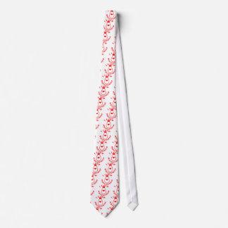 I Love Mayonnaise Tie