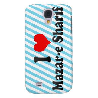 I Love Mazar-e Sharif, Afghanistan Samsung Galaxy S4 Case