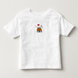 """i love me"" boy - kids shirt"
