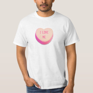 I Love Me Candy T-Shirt