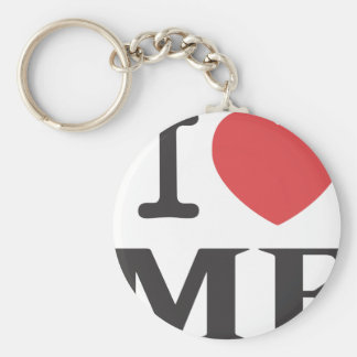 I Love Me Colection Key Chain
