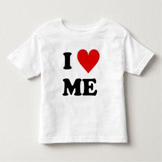 I Love Me Heart Toddler T-shirt