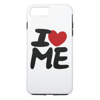 I love me iPhone 8 plus/7 plus case