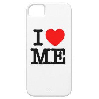 I Love Me iPhone SE/5/5s Case