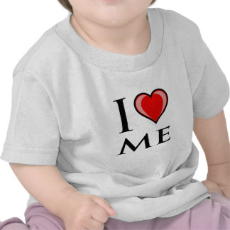 I Love ME - Maine Shirts