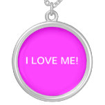 I lOVE ME! Necklace