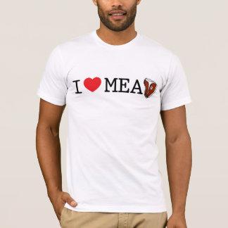 I Love Meat T-Shirt