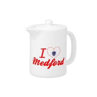 I Love Medford, Massachusetts
