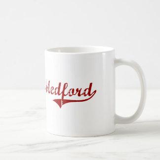 I Love Medford Oklahoma Mug