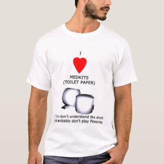 I love medkits T-Shirt
