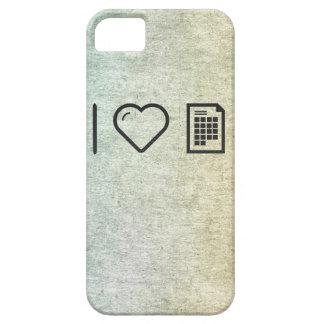 I Love Members iPhone 5 Covers