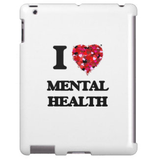 I Love Mental Health