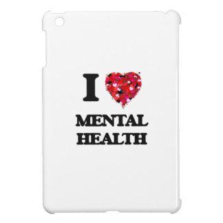 I Love Mental Health Cover For The iPad Mini