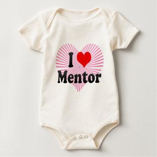 I Love Mentor, United States Creeper
