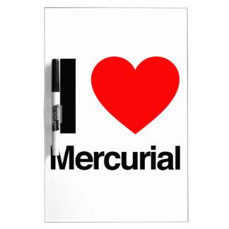 i love mercurial dry erase whiteboards