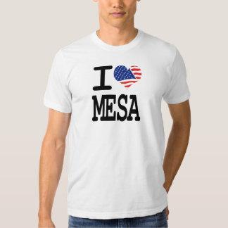 I love Mesa Tee Shirt