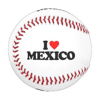 I LOVE MEXICO BASEBALL