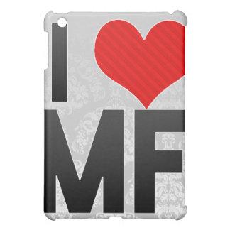 I Love MF iPad Mini Cover