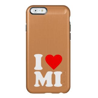 I LOVE MI INCIPIO FEATHER SHINE iPhone 6 CASE