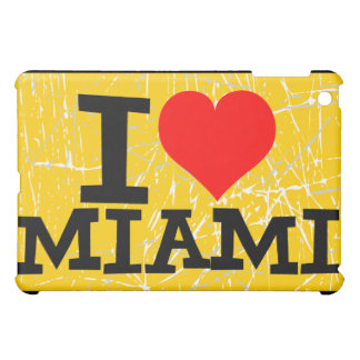 I love Miami iPad Mini Case