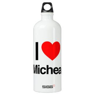 i love micheal SIGG traveler 1.0L water bottle