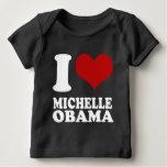 I love Michell Obama Shirt
