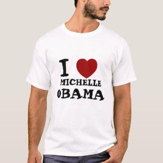 I LOVE MICHELLE O T-Shirt