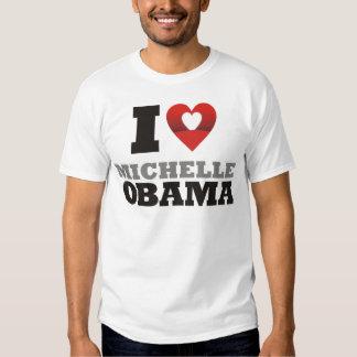 i love michelle obama t-shirts