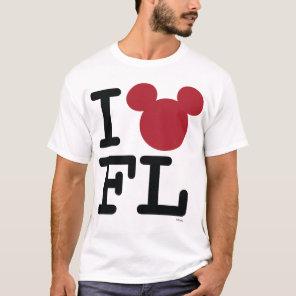 I Love Mickey | Florida T-Shirt