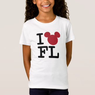 I Love Mickey | Florida T-Shirt