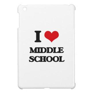 I Love Middle School Case For The iPad Mini