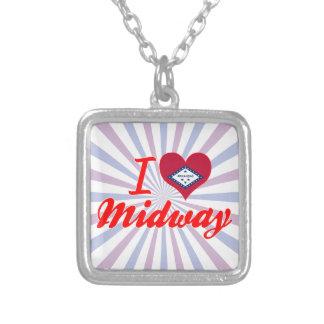 I Love Midway, Arkansas Jewelry