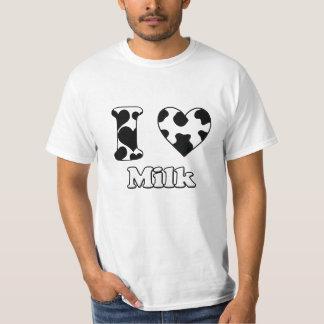 I love milk T-Shirt