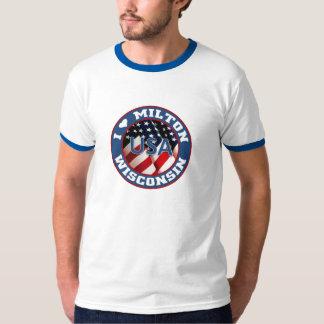 I love Milton T-Shirt