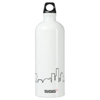 I love Milwaukee in an extraordinary ecg style SIGG Traveler 1.0L Water Bottle