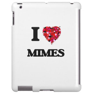 I Love Mimes