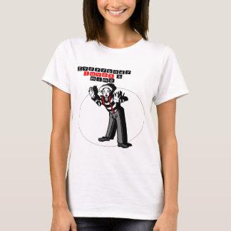 I Love Mimes T-Shirt