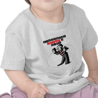 I Love Mimes Tshirt