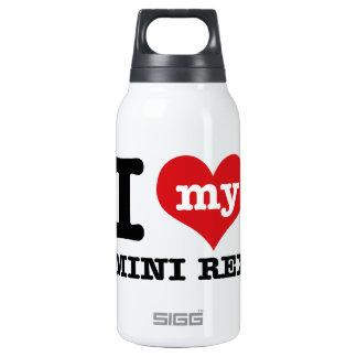I love MINI REX SIGG Thermo 0.3L Insulated Bottle