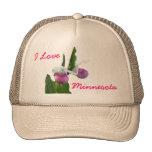 I Love, Minnesota Hat