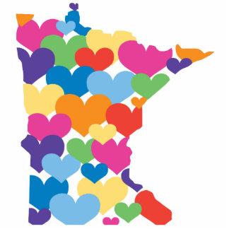 I love Minnesota Statuette