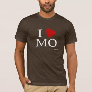 I Love Missouri T-Shirt