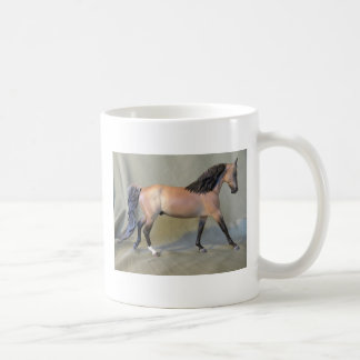 I Love Model Horses! Coffee Mug