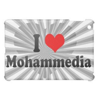 I Love Mohammedia, Morocco Cover For The iPad Mini