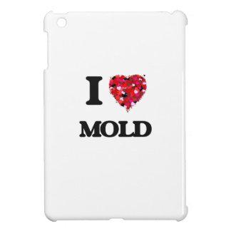 I Love Mold iPad Mini Case