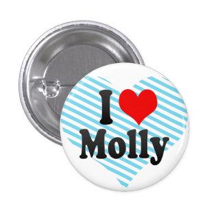 I love Molly Pins